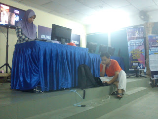 Kenangan Manis Pahit di Himpunan GM1M Johor