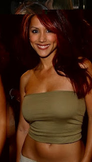 Top Hooters Girl Leeann Tweeden