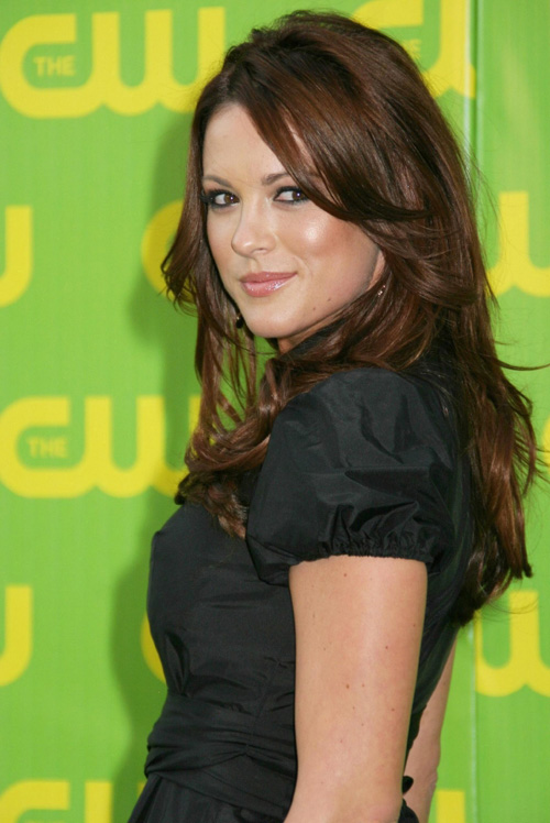 Danneel Ackles Biography