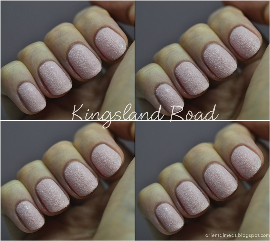 Barry M-Kingsland Road & Ridley Road