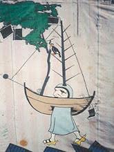 """En """"La nave de los locos"""""""