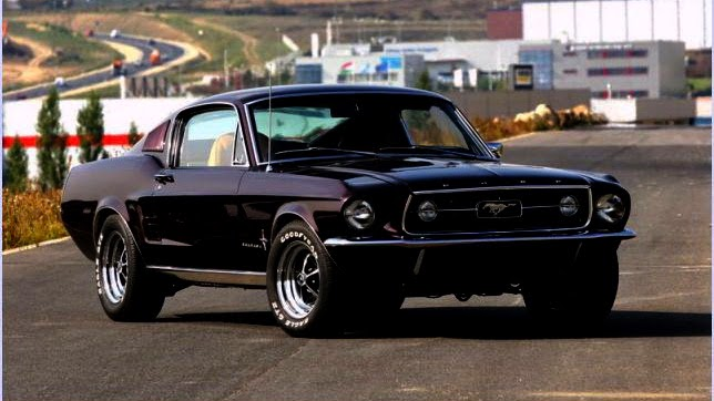 mustang 1967 fast and furious the fast and furious tokyo drift 1967 ford mustang fastback #4