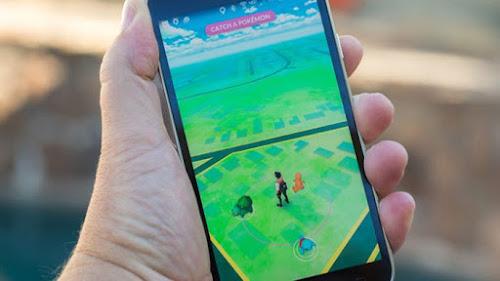 Pokémon GO mudará o padrão dos ovos e outras coisas em nova atualização.