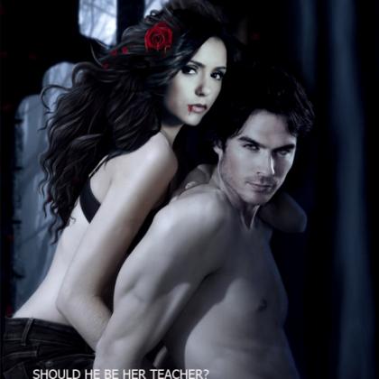 Fight For Damon Salvatore