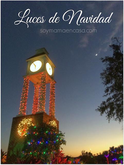 luces de navidad christmas lights