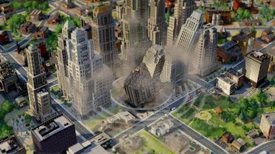 Play Sim City