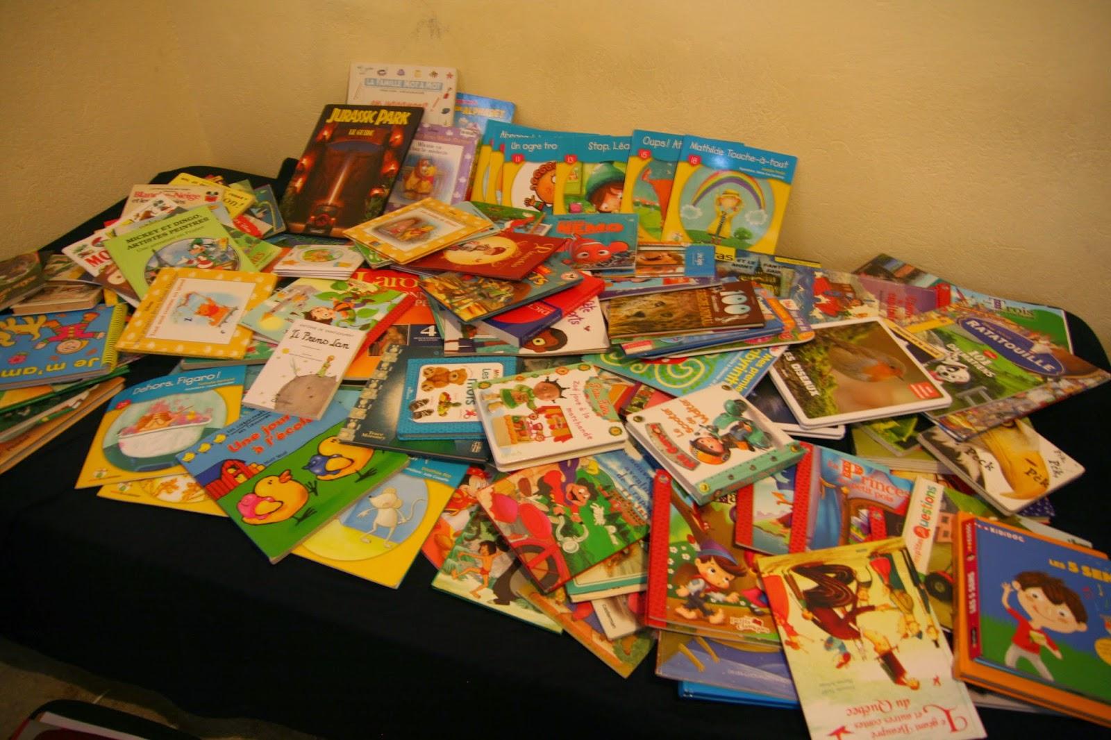 Timoun yo ayiti comment construire une biblioth que pas - Comment fabriquer une bibliotheque ...