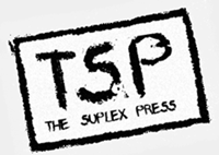 The Suplex Press
