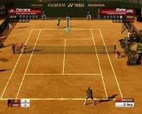 Virtua tennis 3  pc