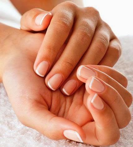 Perawatan Kuku Secara Alami Seperti Ke Salon