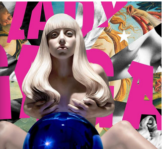 Lady Gaga 'Do What U Want' f/ R. Kelly