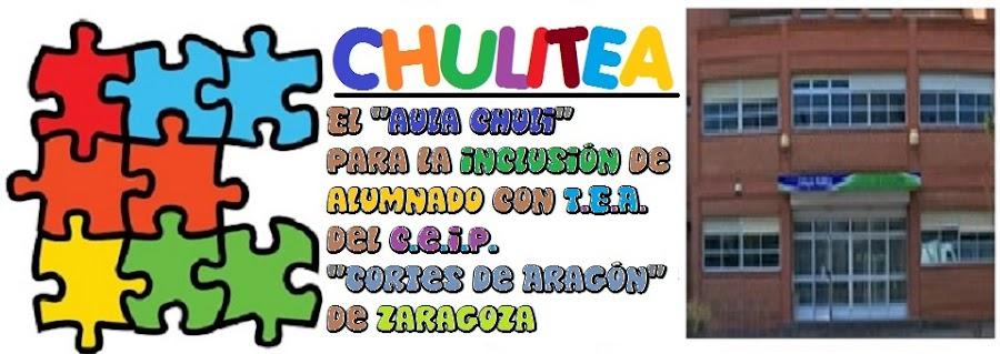 CHULITEA
