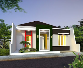 Rumah Minimalis Modern 2015