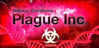 Plague Inc. Apk v1.6.3.2 Mod Create 2 ( Fully Unlocked ) Download