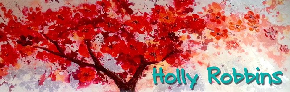 __Holly Robbins