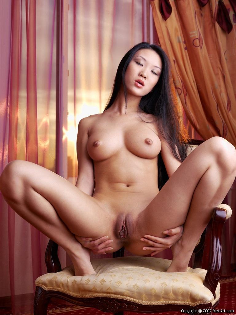Восточные девушки порно фото