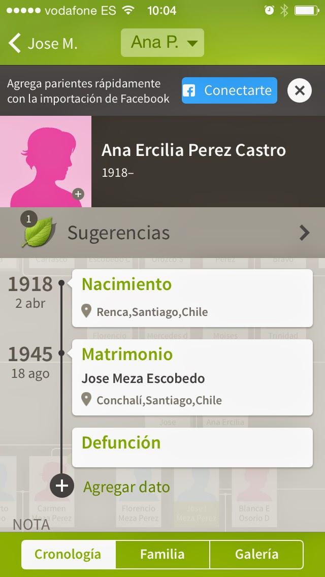 Meza-Genealogy-Chile