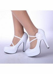 Chaussure mariage femme pas cher
