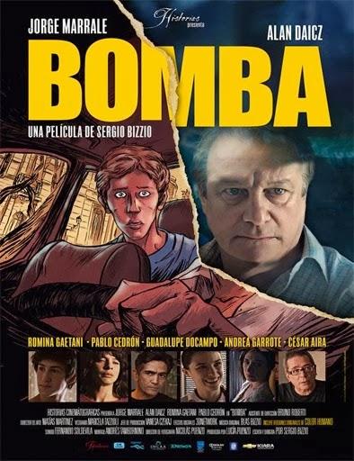 Bomba poster Bomba (2013) Español Latino