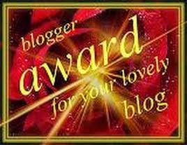 Δύο βραβεία από την φίλη μας του blog 'ονειρόκοσμος'