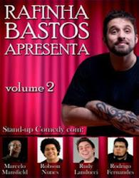Baixe imagem de Rafinha Bastos Apresenta – Volume 2 (Nacional) sem Torrent