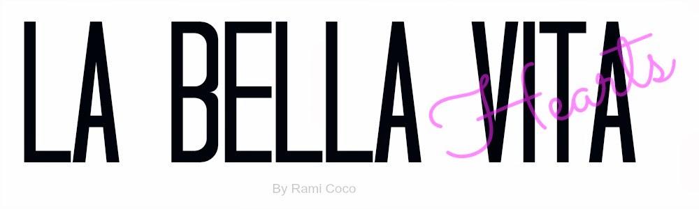 La Bella Vita Hearts