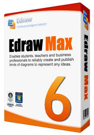 Edraw Max 6.8.0.2400 Full Crack