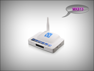 Android TV Box MK813