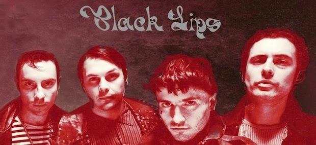 Backyard Bonfire Band : PHOTOS & SHOW REVIEW BLACK LIPS, THE COATHANGERS, & UNIVERSE PEOPLE