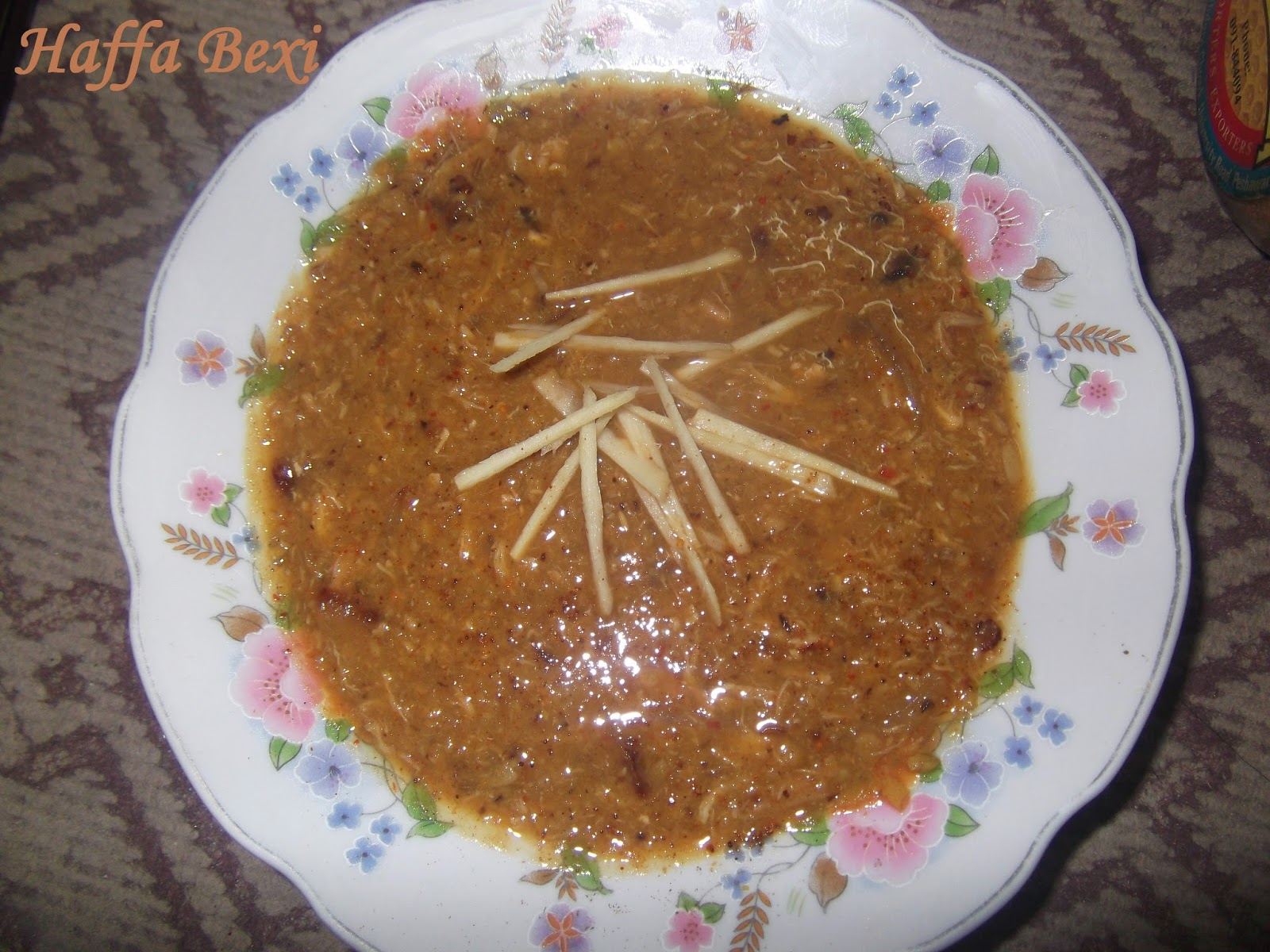 Diet haleem, Diet recipes, weight loss recipes, chicken pot pie, Chicken and Lentils Soup,