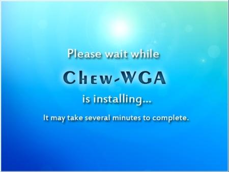 chew-wga v0.9 crack windows 7