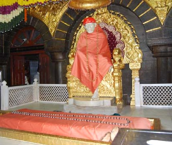 A Couple of Sai Baba Experiences - Part 694