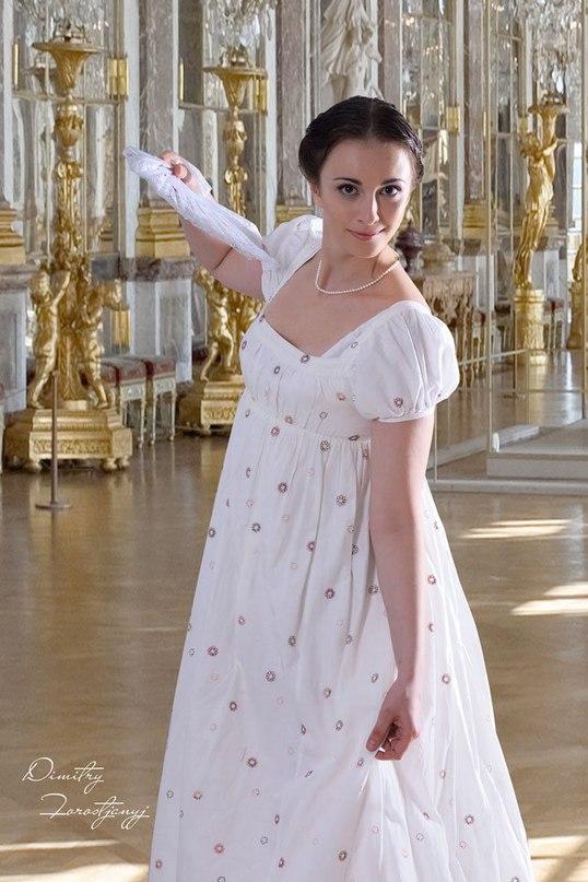 Наташа ростова платье 96