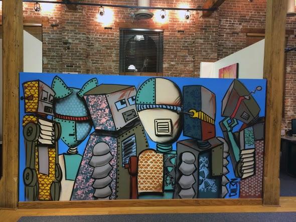 zach medler mural