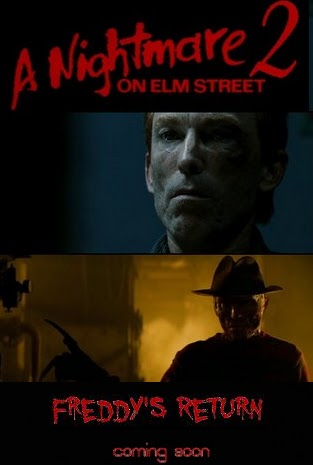 thrill fiction a nightmare on elm street 2 remake   read