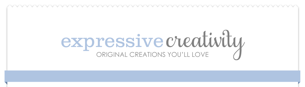 Expressive Creativity