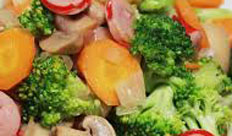Resep praktis (mudah) tumis brokoli spesial (istimewa) enak, lezat