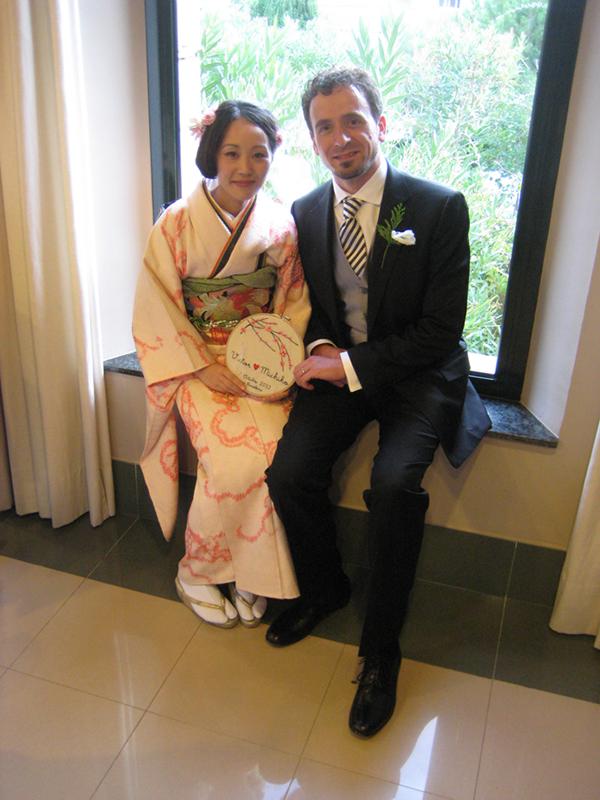 portaalianzas anillos de casado boda bastidor bordado personalizado customizado