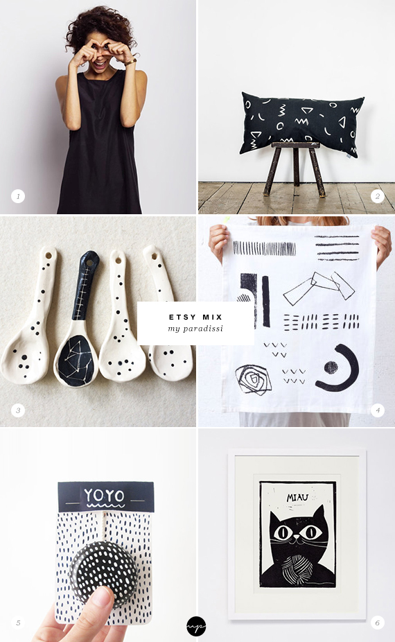 ETSY MIX of the week | My Paradissi
