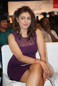 Madhu Shalini Glamorous photos-thumbnail-15
