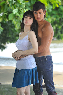 Jessy and Matteo hot