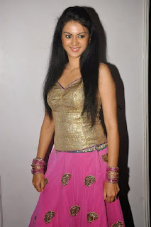 Kamna Jethmalani Looks Beautiful at CCCUp 2013 Launch Event