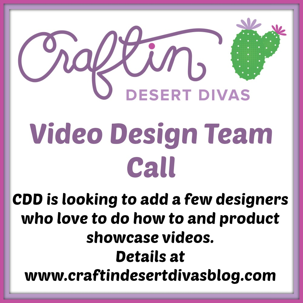CDD Video DT Call