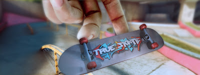 True Skate v1.01 APK Android
