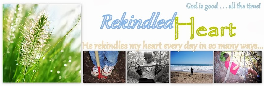 Rekindled Heart