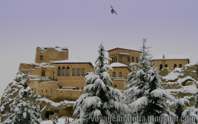 Mustafapaşa, Ürgüp