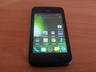 Yolo Smartphone