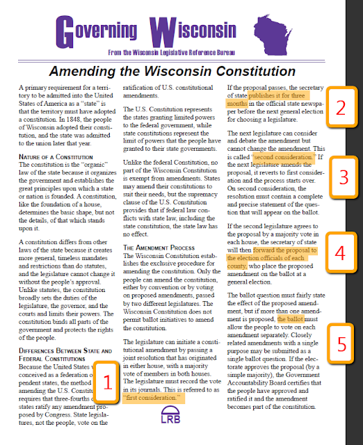 Retiring guy 39 s digest 2012 02 26 - Wisconsin legislative reference bureau ...