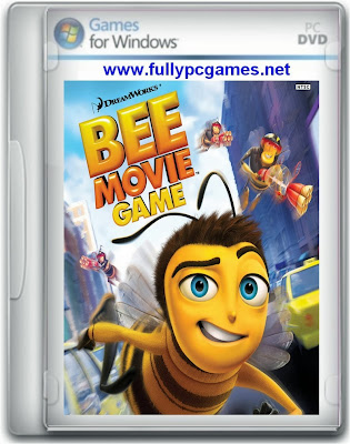 Bee Movie Game Free Download Full Version For Pc