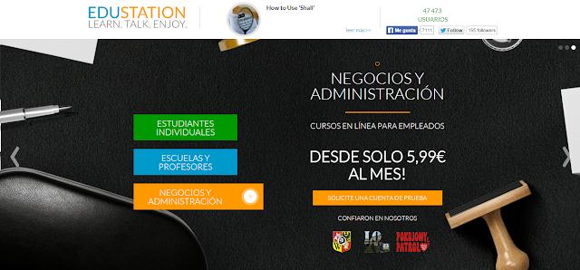 plataforma para aprender idiomas online